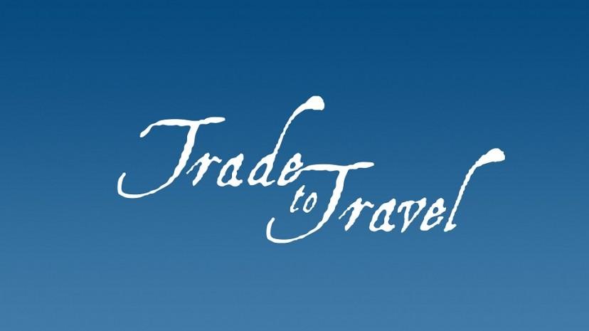 Trade To Travel Logo