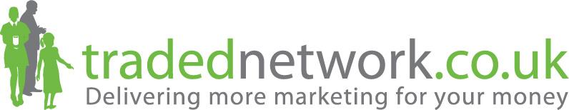 Tradednetwork Logo