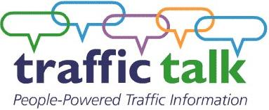 TrafficTalk Logo