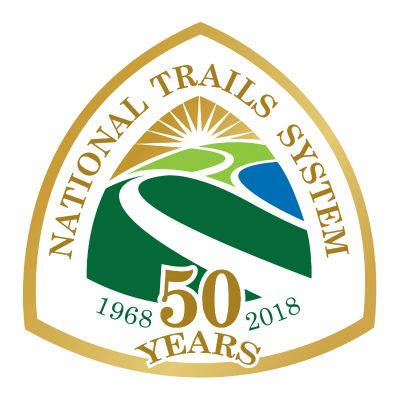 Trails50 Logo