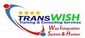 PT. Transafe Dharma Persada (TransWISH Indonesia) Logo