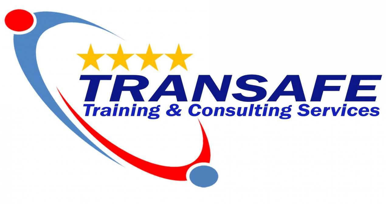 PT. Transafe Dharma Persada (Transafe Indonesia) Logo
