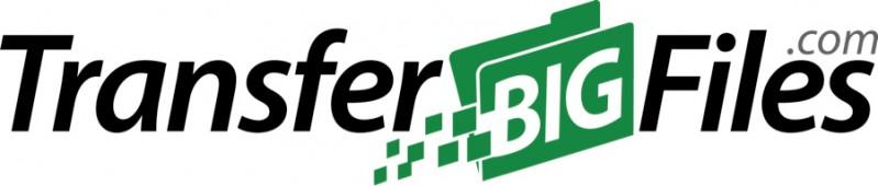 TransferBigFiles.com Logo
