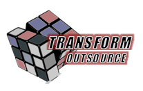 Transform Outsource Logo