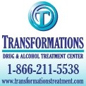 Transformations Drug and Alcohol Treatment Center Logo