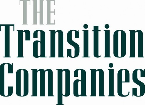The Transition Companies Logo