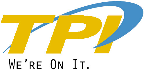Transition Products, Inc. (TPI) Logo