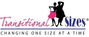 TRANSITIONAL SIZES Logo