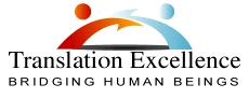 Translation Excellence, Inc. Logo