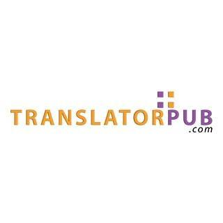 TranslatorPub Logo
