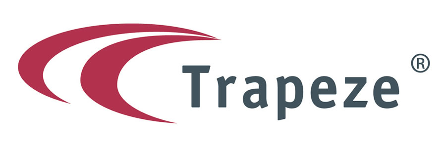 Trapeze Group (UK) Ltd Logo