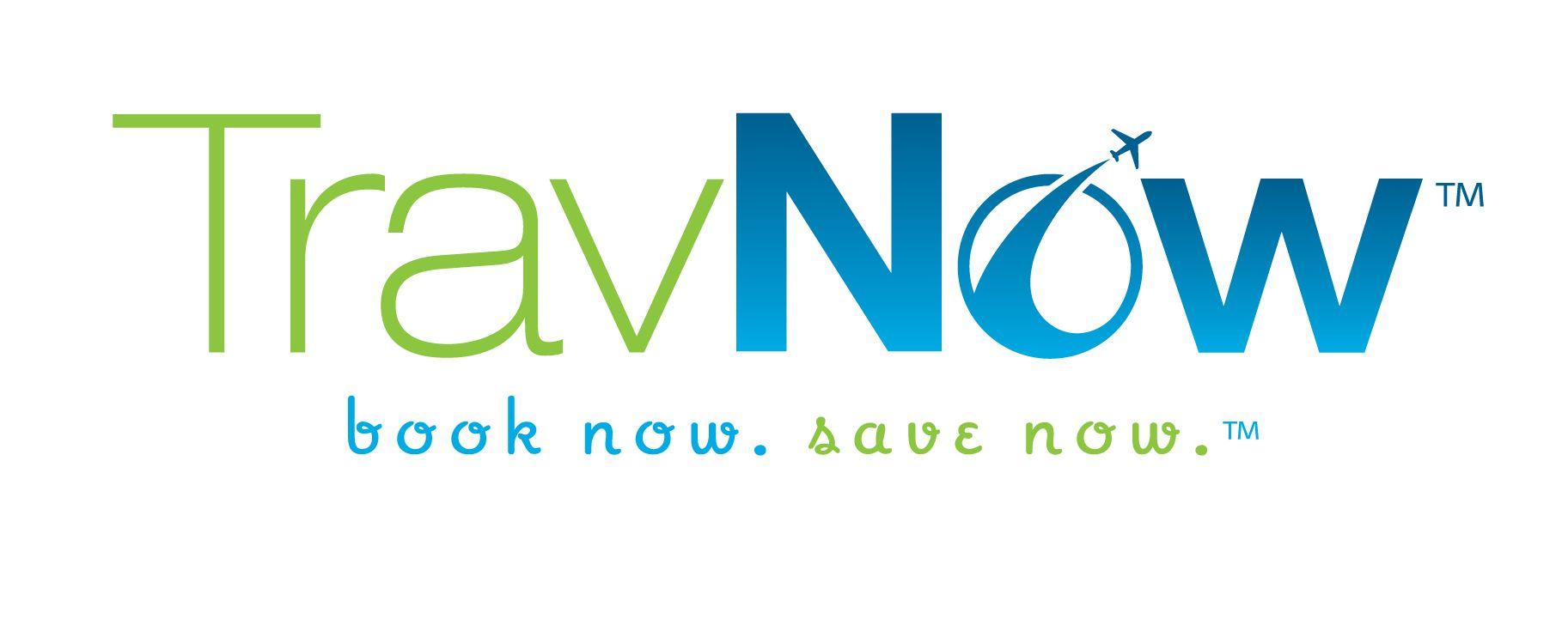 TravNow™ Logo