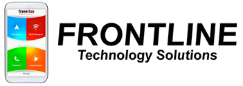 Frontline Technology Solutions Logo