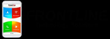 Frontline Technology Solutions Logo