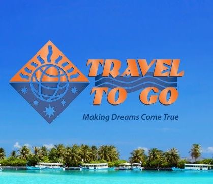 Travel To Go Logo