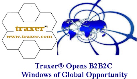Traxer Ltd Logo