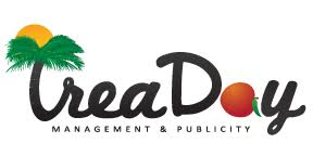 Trea Day Management and Publicity Logo