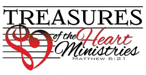 Treasures of the Heart Ministries Logo