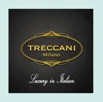 Treccani Milano Logo