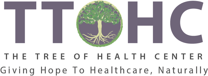 The Tree of Health Center, LLC Logo