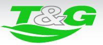 Tree & Garden Logo