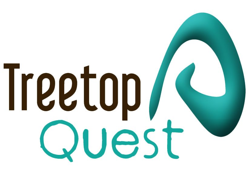 TreetopQuest Logo