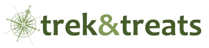TrekandTreats Logo