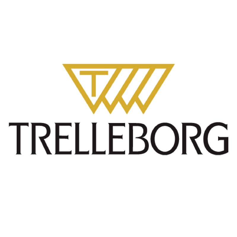 Trelleborg Engineered Coated Fabrics Logo