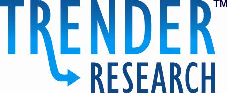 Trender_Research Logo