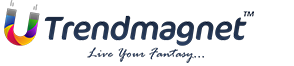 Trend Magnet Logo