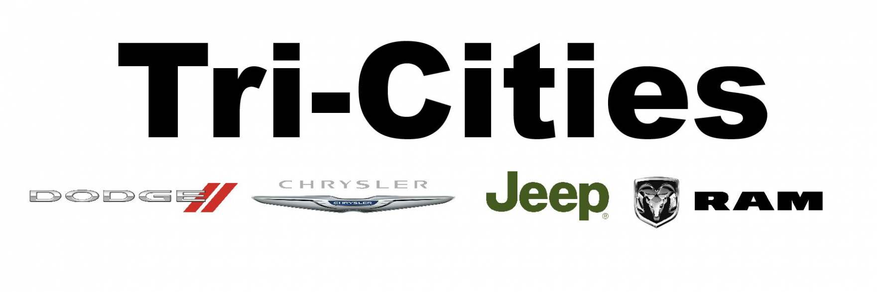 Tri Cities Dodge >> Tri-Cities Chrysler Dodge Jeep RAM Super TV Giveaway ...