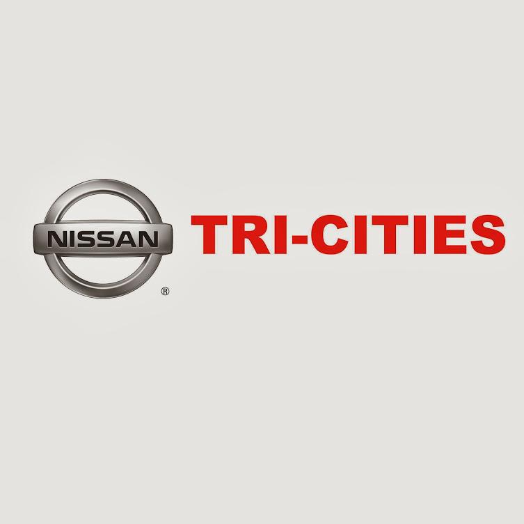 Tri-Cities Nissan Logo