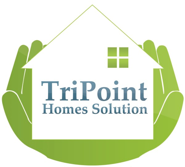TriPoint Home Solutions, Inc Logo