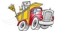 Triad Junk Removal Logo
