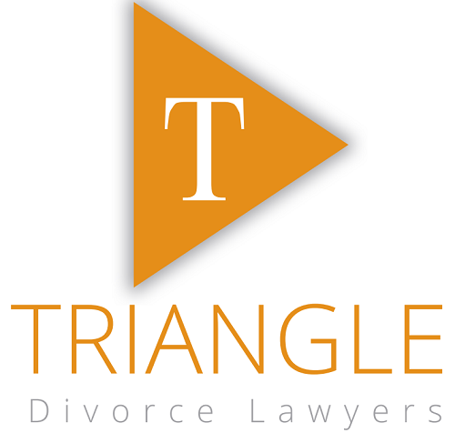 TriangleDivorce Logo