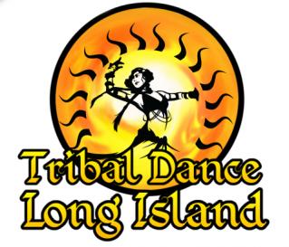 Tribal Dance Long Island Logo