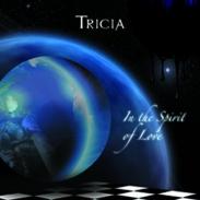 TriciaMusic Logo