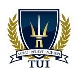 Trident University Logo