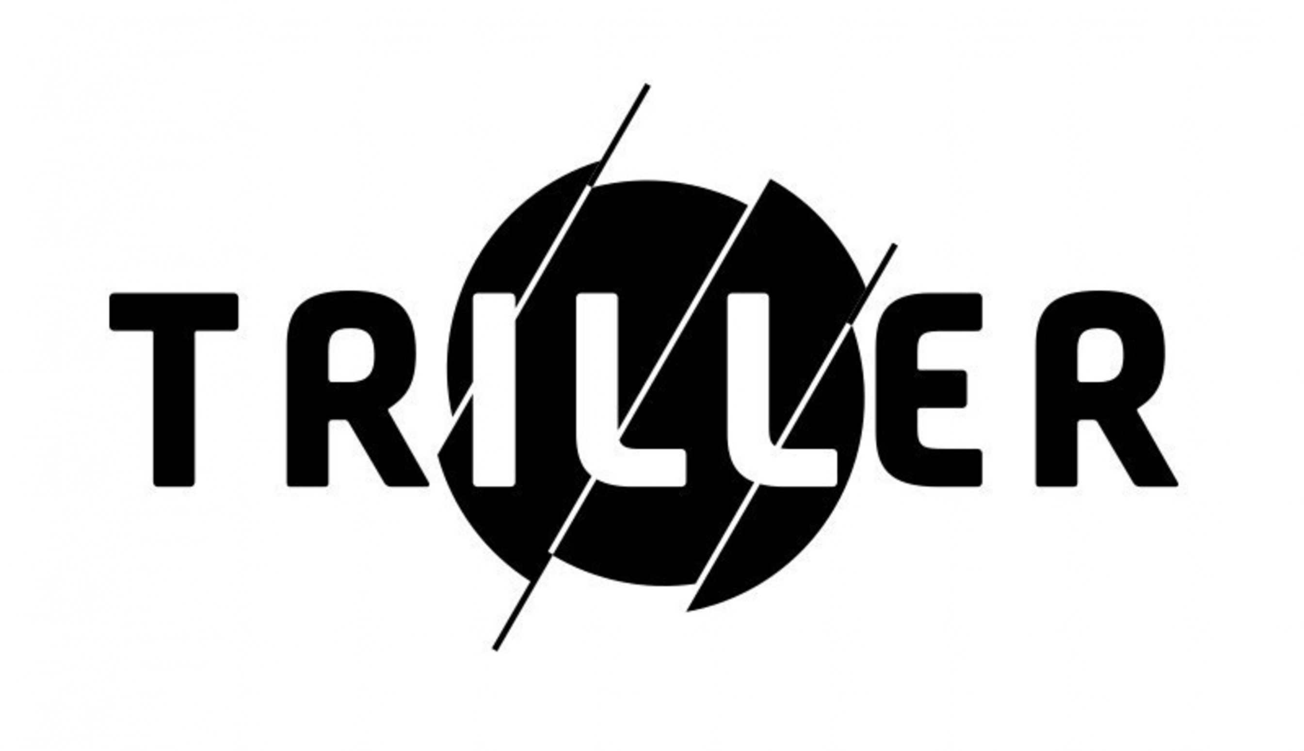 Triller Fight Club Logo