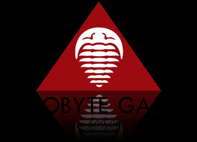 Trilobyte Games Logo