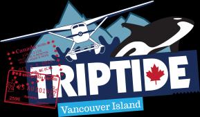 Triptide Canada Logo