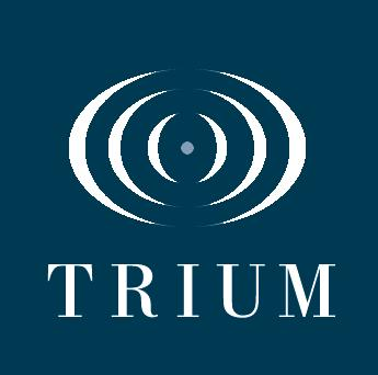 The Trium Group Logo