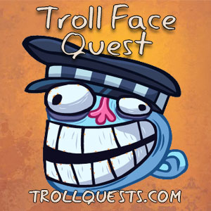 TrollQuests Logo