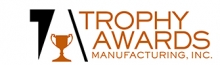 Trophy Awards Manufacturing, Inc. Logo