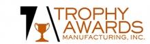 Trophy Awards Manufacturing, Inc. Logo