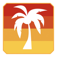 Tropic Oil Company Logo