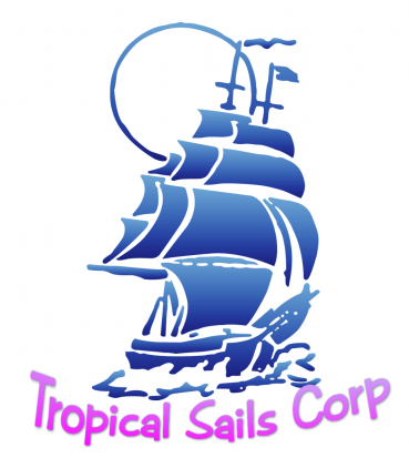 Tropical Sails Corp Logo