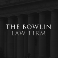 The Bowlin Law Firm Logo