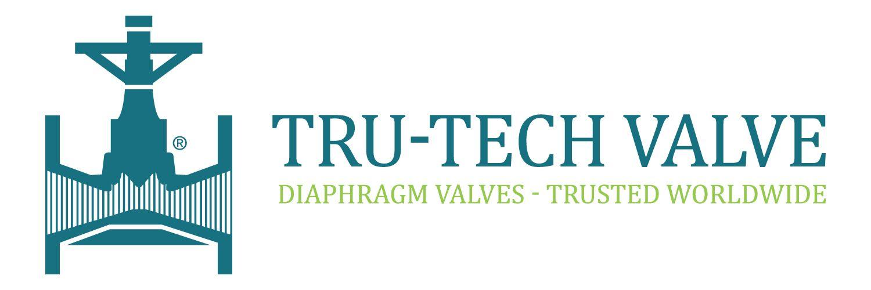 Tru-Tech Valve Logo