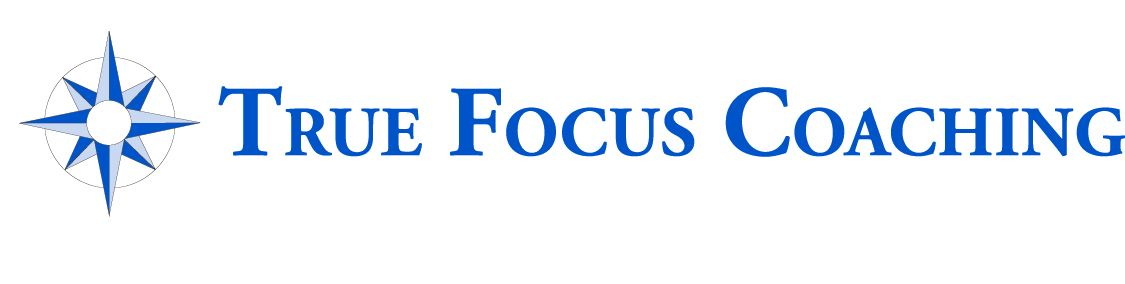 True Focus Coaching Logo